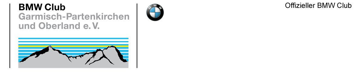 BMW Club GaPa & Oberland e.V.