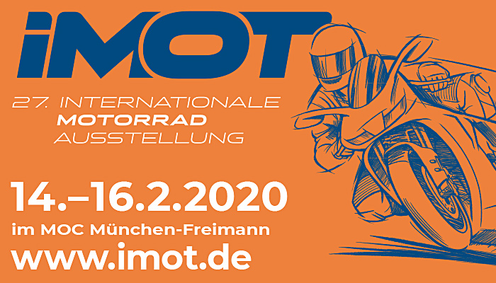 Intermot 2021 München
